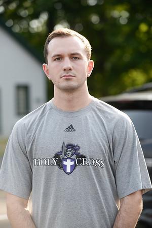 BRYAN EATON/Staff photo. Will Raven.