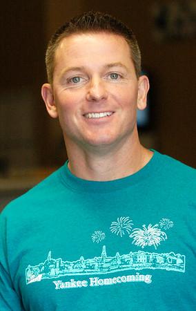 BRYAN EATON/Staff photo. Terry Cusick.