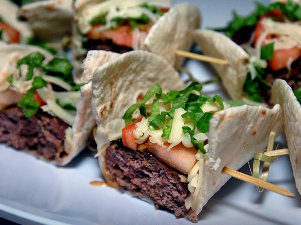 Newburyport: Howie's Burrito Burger. Bryan Eaton/Staff Photo