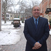 newburyport: Former city Counselor Greg Earls. Jim Vaiknoras/staff photo