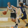 West Newbury: Pentucket's McKenna Kilianagainst Notra Dame Academy. Jim Vaiknoras/staff photo