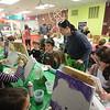 JIM VAIKNORAS/Staff photo Fund raiser at Ice Lollies
