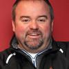 JIM VAIKNORAS/Staff photo Joe Haley of Corsair Solutions of Newburyport