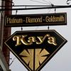 Newburyport: Kya on State Street. Jim Vaiknoras/staff photo