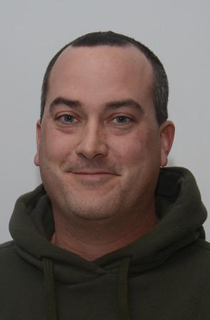 Newbury Selectman's Candidate JR Colby