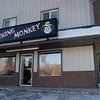 Seabrook: The Smoking Monkey in Seabrook. Jim Vaiknoras/staff photo