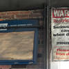 Amesbury: Signs now from the past at Michaud's Garage in Amesbury. Bryan Eaton/Staff Photo