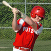 Rowley: Newburyport Legion Post 150's Zach Rice. Bryan Eaton/Staff Photo