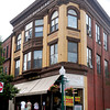 Amesbury: The landmark Fuller Building in downtown Amesbury has been sold. Bryan Eaton/Staff Photo