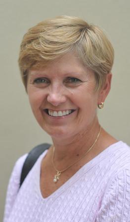 Ann Lagassi