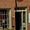BRYAN EATON/Staff photo. Christian Science Reading Room on Inn Street in Newburyport.