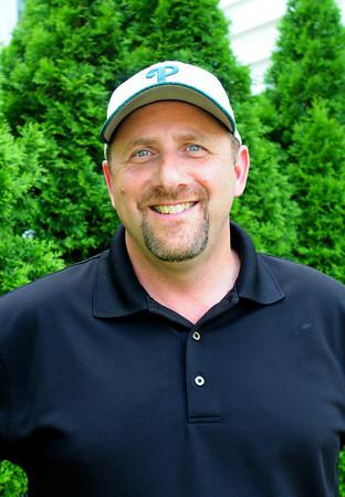Groveland: Dave Fudge of Pentucket Athletic Association is retiring. Bryan Eaton/Staff Photo