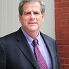 BRYAN EATON/ Staff Photo. William J. Scott, Amesbury's new planning and development director.
