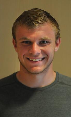 Amesbury all-star Patrick Halloran