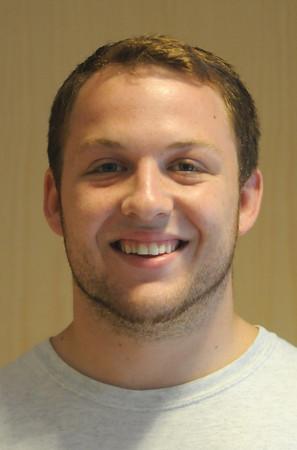 Amesbury all-star Mac Short