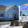 Seabrook: Seabrook Beach Village District meeting hall. Bryan Eaton/Staff Photo