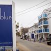BRYAN EATON/Staff Photo. blue, The Inn on the Beach on Plum Island has been sold.