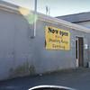 BRYAN EATON/Staff Photo. Bob's Shooting Range and Gun Shop on Route One in Salisbury.