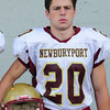 Newburyport: Ethan Northey. Bryan Eaton/Staff Photo