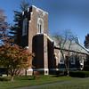 BRYAN EATON/ Staff Photo. All Saints Episcopal Church in West Newbury.