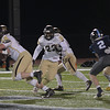 JIM VAIKNORAS/Staff photo  Bishop Fenwick's Isaiah Cashwell- Doe runs the ball at Triton Friday.