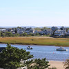 Jimmy Reily/Staff photo<br /> Enjoy views of Plum Island from the top of Newburyport Harbor Light.
