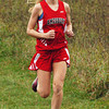 Amesbury: Amesbury standout Julia Shorter and her teammates competed with Newburyport at Woodsom Farm. Bryan Eaton/Staff Photo