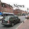 Newburyport: Nubbin on State Street<br /> Photo by Jim Vaiknoras/Newburyport Daily News. Wednesday, June 13, 2007