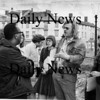 Newburyport:<br /> The late Tim Anderson gives a tour of Newburyport's downtown to the Harvard School of Design in May of 1975.<br /> Photo by Handout/Newburyport Daily News Wednesday, November 21, 2007
