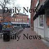Newburyport: Market Square<br /> Photo by Jim Vaiknoras/Newburyport Daily News. Sunday, April 29, 2007