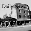 Newburyport: Demolishion of the Dexter House 1968.<br /> Photo by Urban Renewal/Newburyport Daily News. Tuesday, March 20, 2007
