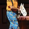 newbury: Elementary School teacher Ray Smoyer as Pee Wee at the dress rehearsal for Sarsaparilla and Pearls at the Newbury Elementary School. Jim Vaiknoras/Staff photo