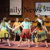Newbury:The Hill Billy Dance performed at the rehearsal for Sarsaparilla and Pearls at the Newbury Elementary School. Jim Vaiknoras/Staff photo