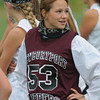Newburyport field hockey goalie Lauren Singer