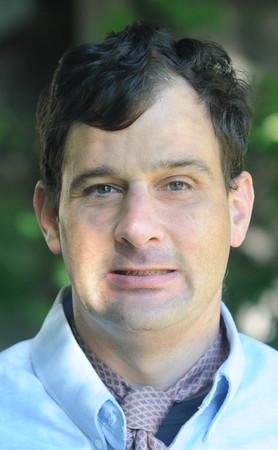 Amesbury: Amesbury mayoral candidate Jeffrey Hoover.
