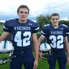 Triton's Mark Boyle and Luke Boyle