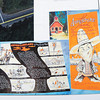 Newbury: Brochures from Adventure Land. Bryan Eaton/Staff Photo