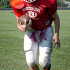 Amesbury: Amesbury's Ben Cullen in practice on Wednesday. Bryan Eaton/Staff Photo
