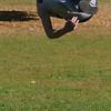 JIM VAIKNORAS/staff photo Peter Kitsakos 14 performs flips at Cashman Park Saturday. he was filming stunts along with his friend Matt Lavita.