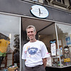 BRYAN EATON/Staff photo. Rick Bayko is closing his Yankee Runner shop after 38 years and retiring.
