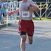 JIM VAIKNORAS/Staff photo  Dan O'Flynn wins 5k the Newburyport Lions Club Yankee Homecoming Road Race.