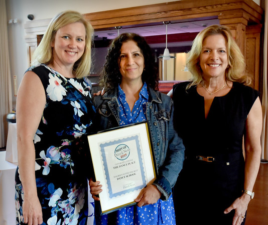 BRYAN EATON/Staff Photo. The Dance Place won as Best Dance School.