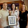 BRYAN EATON/Staff Photo. Yankee Homecoming, LLC won For Best Annual Event.