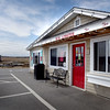 BRYAN EATON/Staff photo. Bob Lobster on the Plum Island Turnpike opens today under new ownership.
