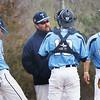 BRYAN EATON/Staff photo. Triton baseball coach Ryan McCarthy.