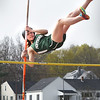 BRYAN EATON/Staff photo. Pentucket's Belle Smith.