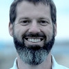 JIM VAIKNORAS/Staff photo Newbury selectman's candidate Damon Jespersen.