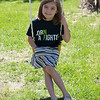 JIM VAIKNORAS/staff photo Molly McBryan ,8,at her Amesbury home. Molly has Neurofibromatosis type 1 and will be given a proclamation by Mayor Gray on Thursday.