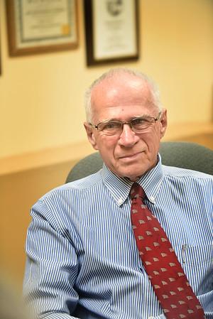 BRYAN EATON/Staff photo. William Shuttleworth.