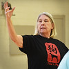 BRYAN EATON/Staff photo. Tai Chi instructor Barbara Tindall.